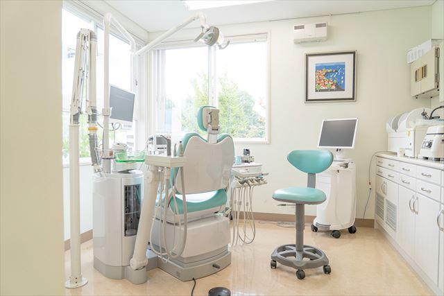 つづく歯科医院photo